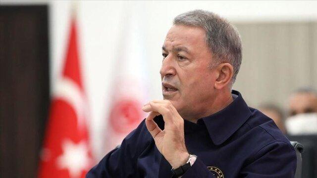 آمادگی ترکیه برای مذاکره در حوزه مشکلات قبرس و مدیترانه شرقی