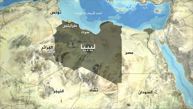 منابع: روسیه جذب سوریها برای جنگ در لیبی را تشدید کرده است