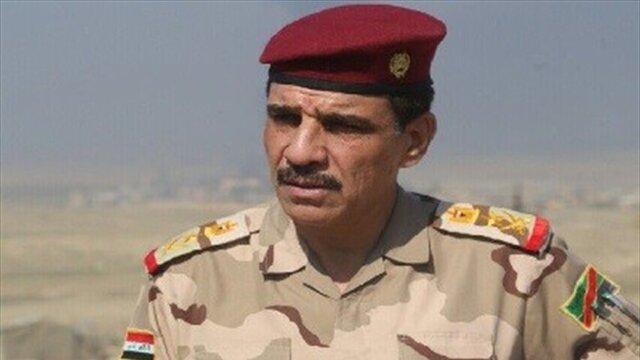 تعیین رئیس جدید ستاد ارتش عراق