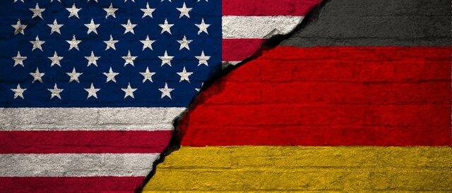 واکنش آلمان به تصمیم ترامپ برای خروج هزاران سرباز آمریکایی