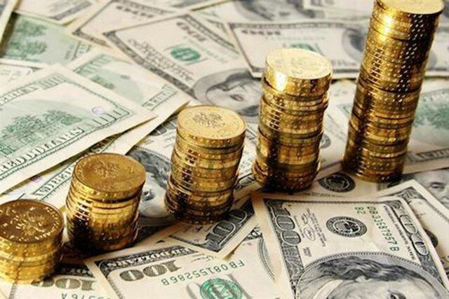 آخرین تغییرات قیمتها در بازار سکه، طلا و ارز