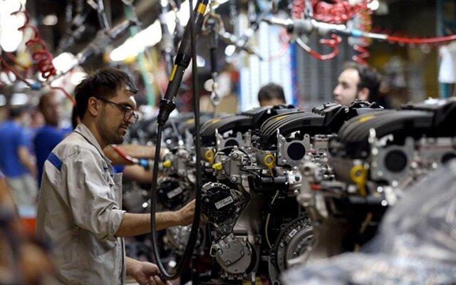 عدم تخصیص ارز، خودروهای ناقص را زیاد کرد