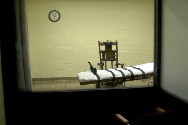 چراغ سبز دیوان عالی به وزارت دادگستری آمریکا برای اجرای مجازات اعدام در واشنگتن دیسی