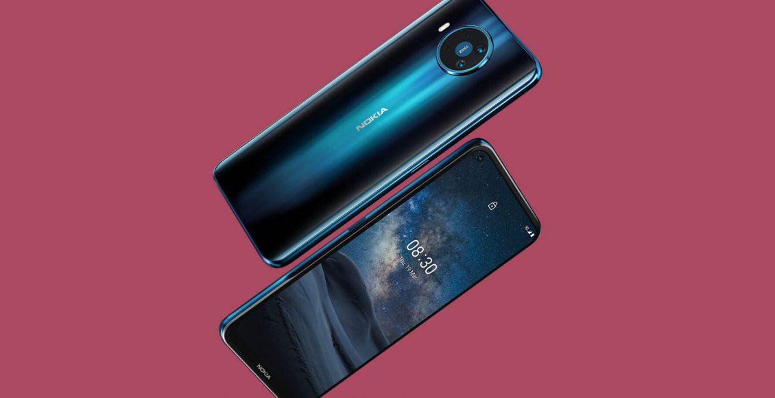 نگاهی به نوکیا 8.3: ارزانترین گوشی 5G بازار!