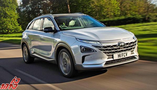 آیا خودروسازان اروپا علاقه ای به محصولات هیدروژنی دارند؟