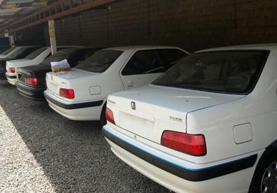 کشف 35 دستگاه خودروی احتکار شده در اصفهان