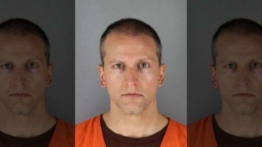 قاتل جورج فلوید به زندانی با امنیت بالا منتقل شد