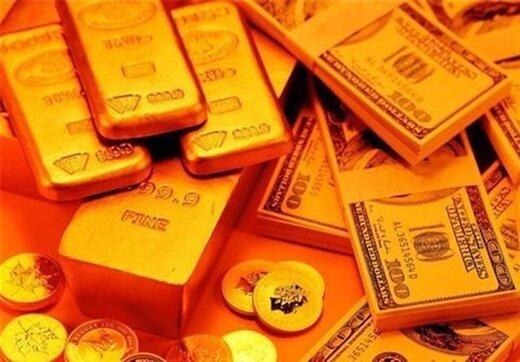آینده قیمت طلا به روایت رییس اتاق بازرگانی شیراز/ قیمت طلا میریزد؟