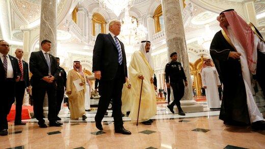 اندیشکده کوئینسی:آمریکا مانند گالیور مدرن است!ما آواره شدهایم/واشنگتن باید در منطقه با ایران همکاری کند نه با عربستان