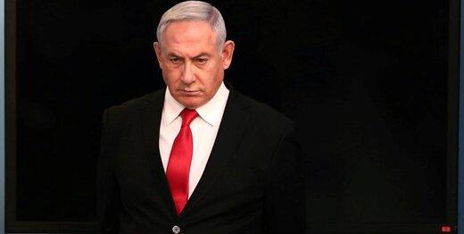 تظاهرات علیه نتانیاهو در تل آویو