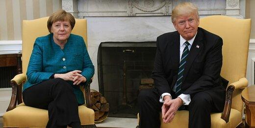فرمان جدید ترامپ درباره آلمان