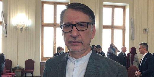 بهاروند:در حادثه هریرود مرزبانان ایرانی مداخله نداشتند