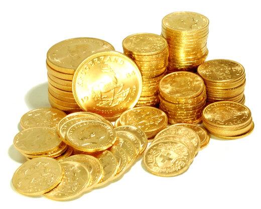 حباب سکه به ۴۰۰ هزار تومان رسید