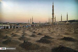 موضع مقام عراقی درباره بازسازی قبور «ائمه بقیع»
