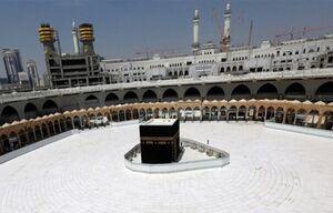 اندونزی سعودیها را در برگزاری حج ناتوان خواند