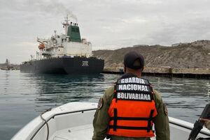 روایتی تصویری از نقش ونزوئلا در عملیات نفتکشهای ایرانی