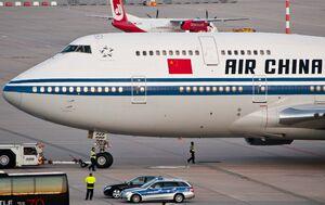 فرار روبه جلوی آمریکا با ممنوعیت پرواز از چین