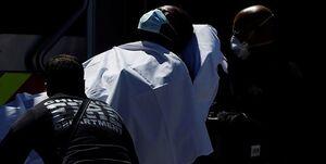 آخرین آمار قربانیان کرونا در آمریکا