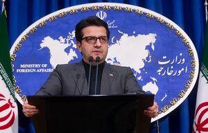 توضیحات موسوی درباره آزادی دکتر مجید طاهری و مایکل وایت