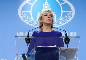 روسیه: دخالت در امور داخلی چین را متوقف کنید