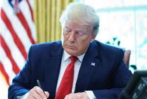 ترامپ دستور کاهش نیروهای آمریکا در آلمان را صادر کرد