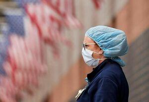 مبتلایان به کرونا در آمریکا ۱.۹ میلیون نفر شد