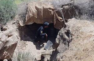 حشدالشعبی اسنادی به زبان اسپانیایی را در مخفیگاههای داعش یافت