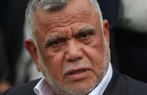 دلیل استعفای العامری از پارلمان عراق