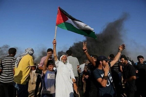 ارتش اسرائیل برای رویارویی با انتفاضه سوم فلسطین آماده باشد