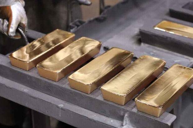 اعتراضات آمریکا قیمت جهانی طلا را بالا برد