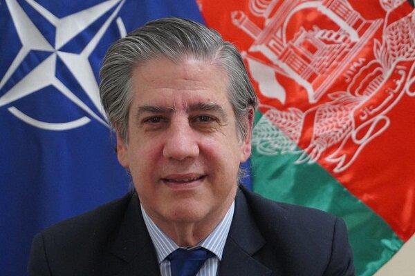 ناتو از تعیین نماینده غیرنظامی جدید خود در افغانستان خبر داد