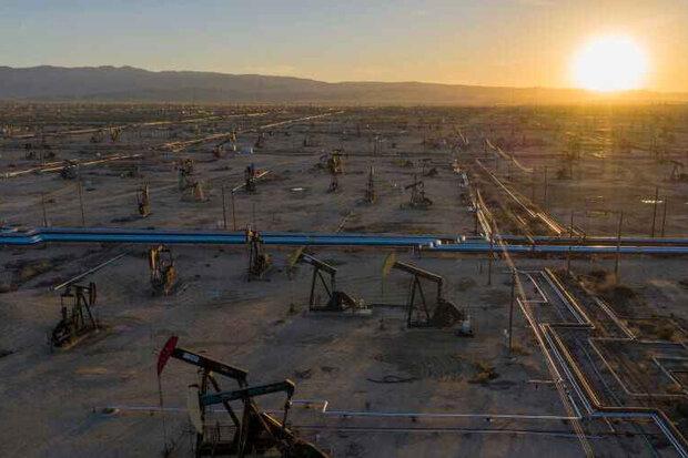 قیمت نفت افزایش یافت / برنت از مرز ۴۰ دلار عبور کرد