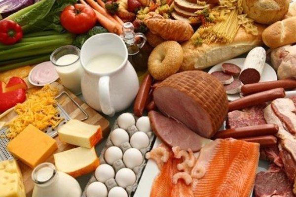 کرونا مانع صادرات صنایع غذایی ایران به همسایگان شد
