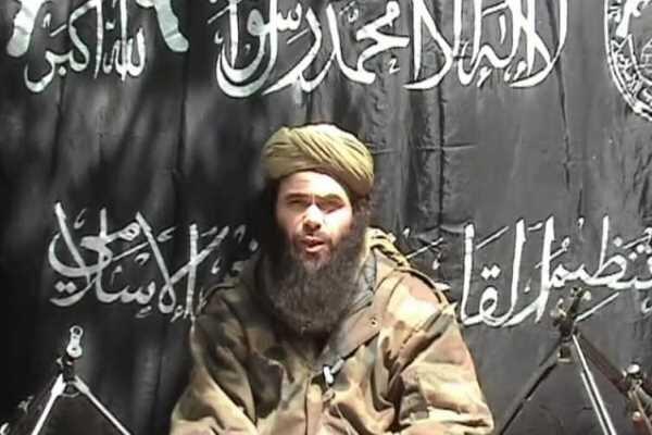 فرانسه از هلاکت امیر القاعده در منطقه مغرب اسلامی خبر داد