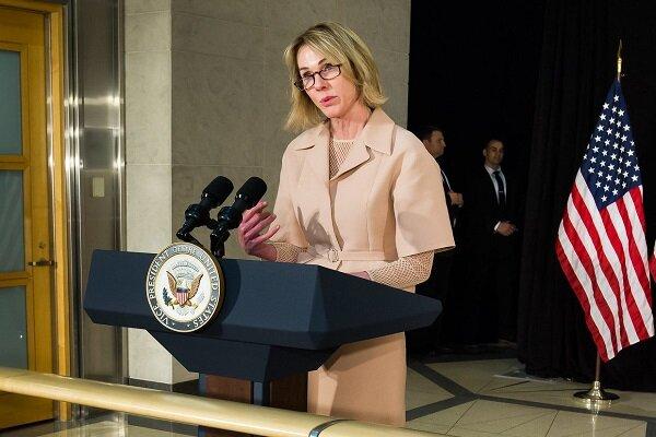 آمریکا پیش نویس تمدید تحریم ایران را در اختیار روسیه قرار داد