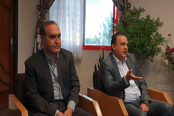 مهمترین اولویت بخش صنعت قزوین توسعه صادرات و تقویت بخش معدن است