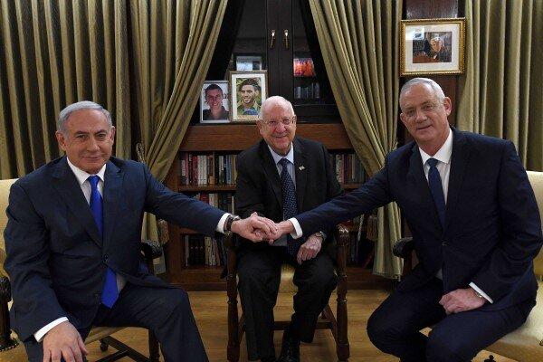 تشکیل کابینه جدید اسرائیل برای مقابله با برنامه هسته ای ایران