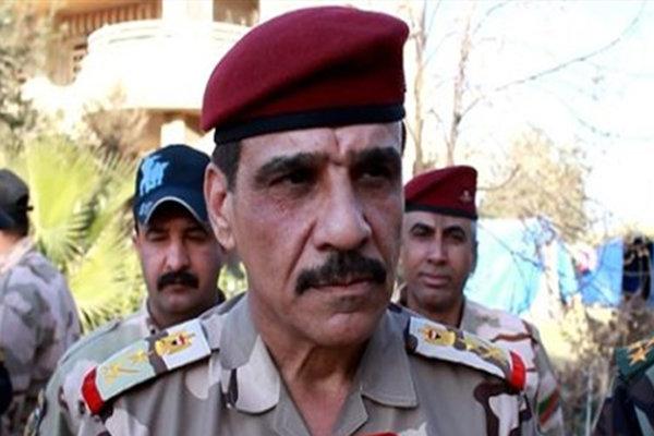 «رشید یارالله» فرمانده کل ستاد مشترک ارتش عراق شد