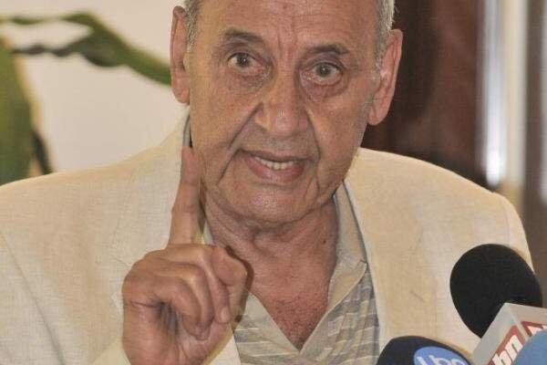 هشدار شدید اللحن رئیس پارلمان لبنان درباره تبعات فتنه در این کشور