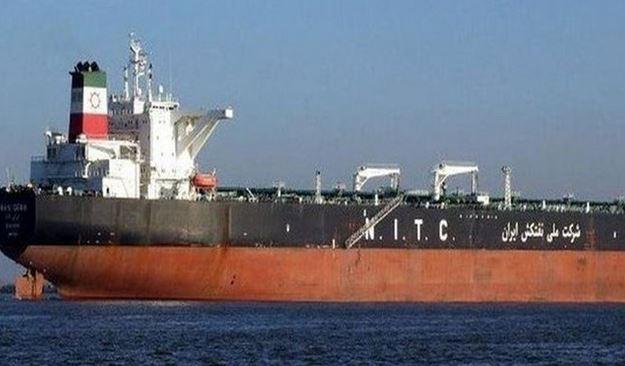 نفتکشهای فورچون و فارست پس از تخلیه بنزین ونزوئلا را ترک کردند