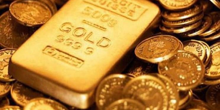 تاثیرشورشهای آمریکا در قیمت طلا/ فلز زرد ۵ دلار افزایش یافت