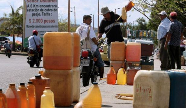 قیمت بنزین آزاد در ونزوئلا چقدر است؟