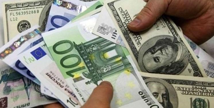 قیمت امروز سکه و ارز +جدول
