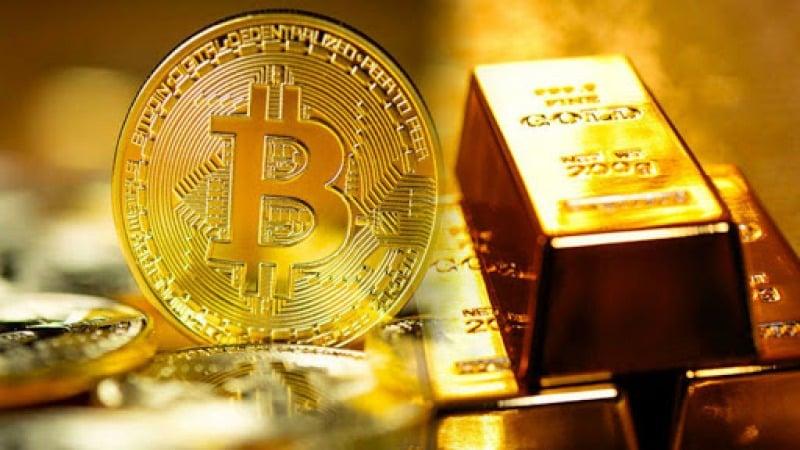 آیا در آینده بیتکوین جایگزین طلا میشود؟