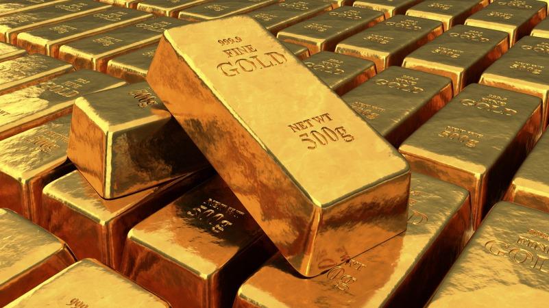 ۵ دلیل برای انفجار قیمت طلا