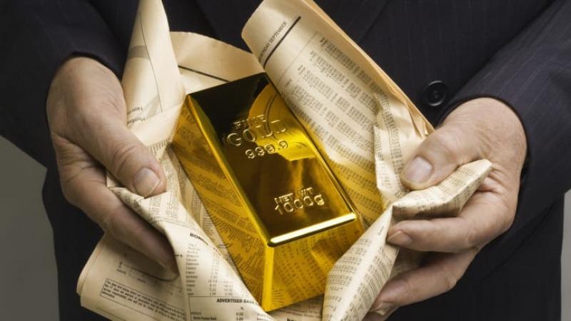 طلا بخریم، نگه داریم یا بفروشیم؟