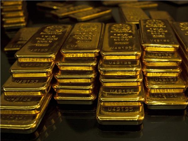 فرصتی برای خرید طلا