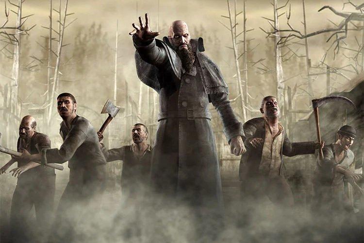 شینجی میکامی شرایط حمایت خود از Resident Evil 4 Remake را تشریح کرد