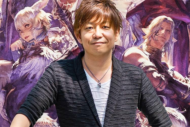 نائوکی یوشیدا شایعه کارگردانی Final Fantasy XVI را تکذیب کرد