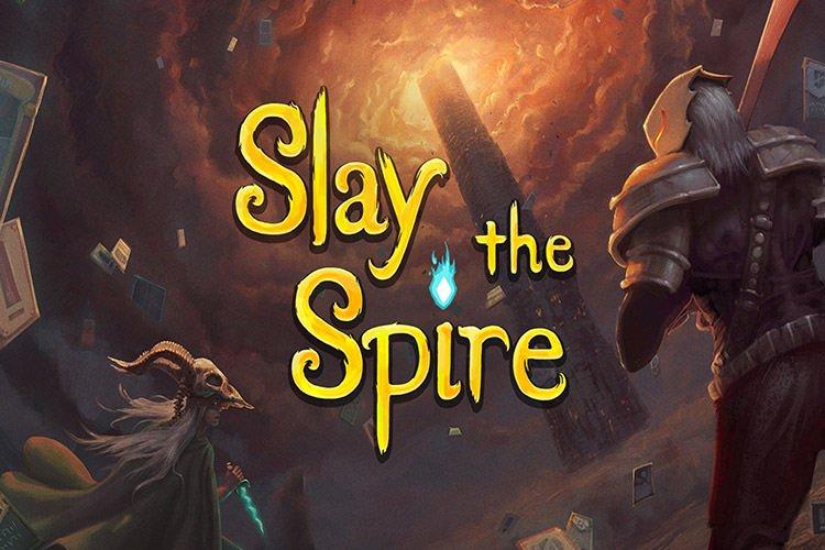 بازی Slay the Spire برای آیفون منتشر میشود
